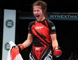 UKMMAF ANNOUNCED BIGGEST WOMEN'S TEAM TO DATE FOR 2019 IMMAF-WMMAA CHAMPIONSHIPS