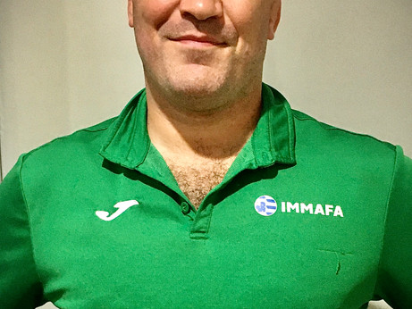 IMMAFA announce their new National Head Coach
