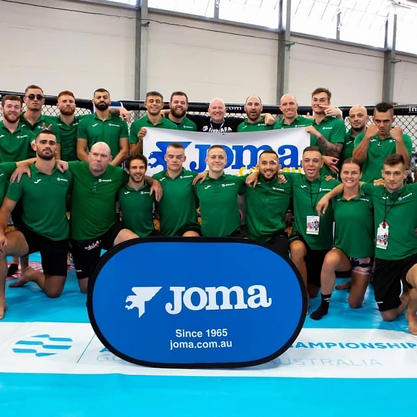 Team Australia    National Team Trials