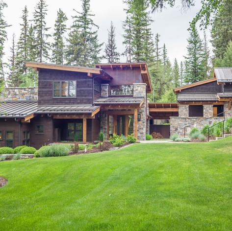 Glen Lake Retreat