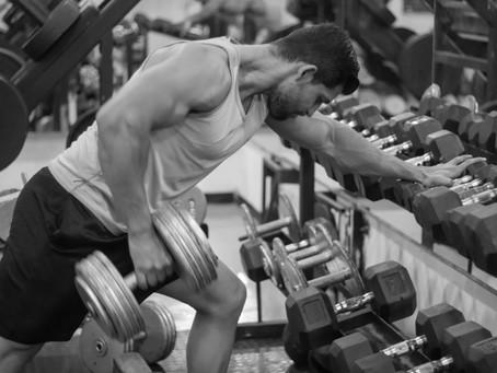 ¿Como puedo medir la intensidad de mis entrenamientos?