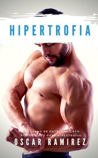 RMZ 2020 : HIPERTROFIA
