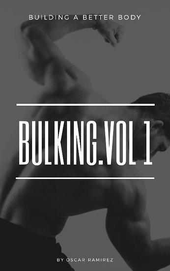 Bulking Vol.1