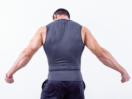 Ejercicios que liberan más testosterona