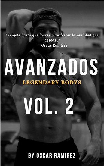 Avanzados Vol.2