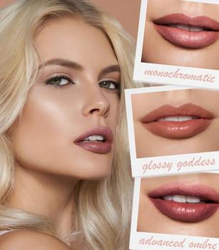 Tarte 3 Lips Masha Polaroids 8 x 9 100.j