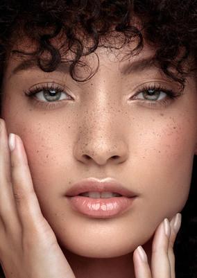 Cody Gabrielle Beauty Close Up 8 x 12 10