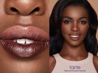 Tarte Ad bl Lip and Leomi Beauty 15 x 12