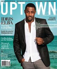 Idris Elba Uptown Magazine 8 x 10 100.jp