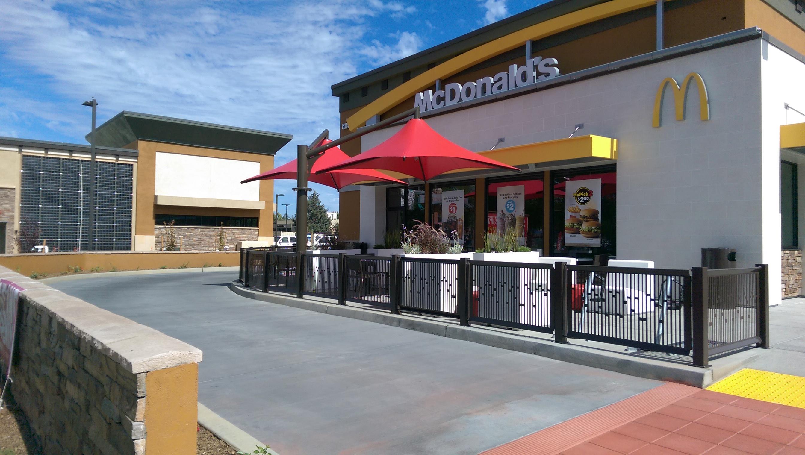 McDonald's Citrus Heights