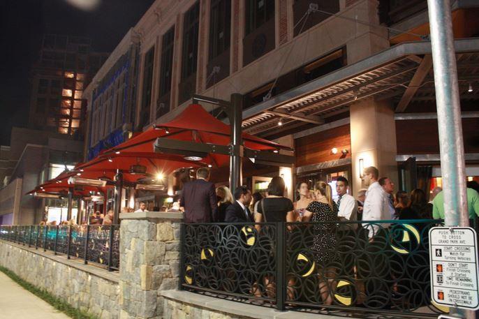 Del Frisco's Grille Rockville MD