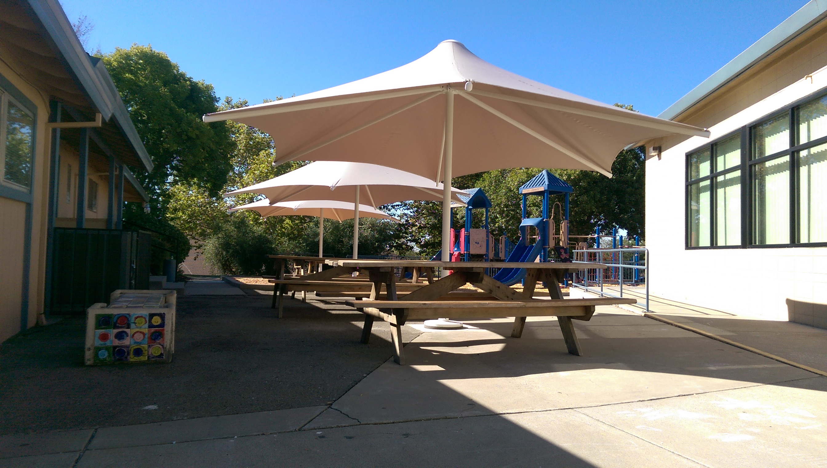 Preschool in Folsom CA