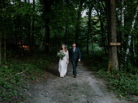 Lauren and Drew