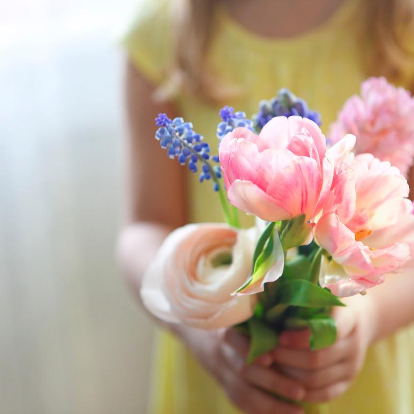 Design with Me: Floral Arranging