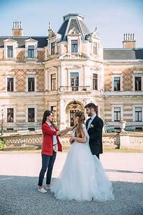 wedding planner vienna