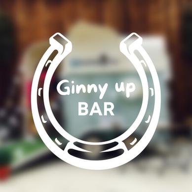Ginny Up Bar