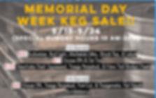 Memorial Day Keg Specials.jpg