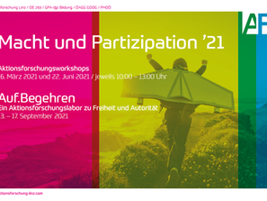 Macht und Partizipation '21