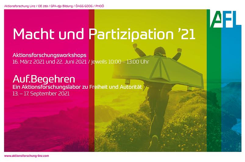 Aktionsforschung Linz - Auf.Begehren - A
