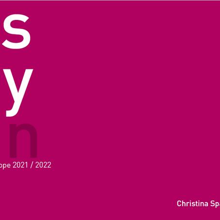 Sensitvity Training - gruppendynamische Basisgruppe 2021/2022