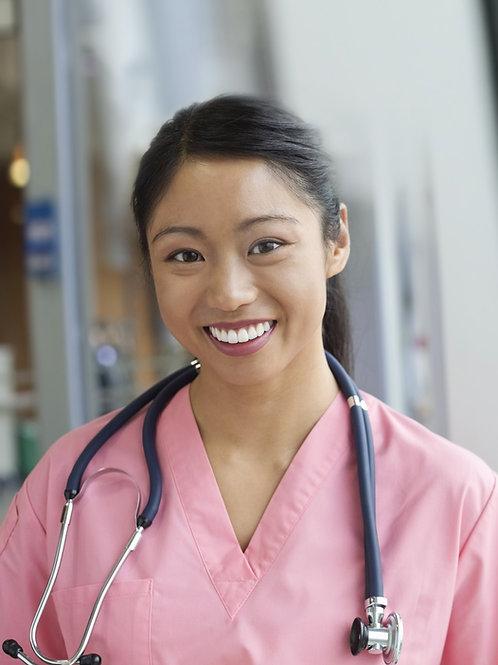 Caregiver Certification