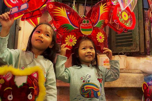 Mid-Autumn Festival - Children's Festival