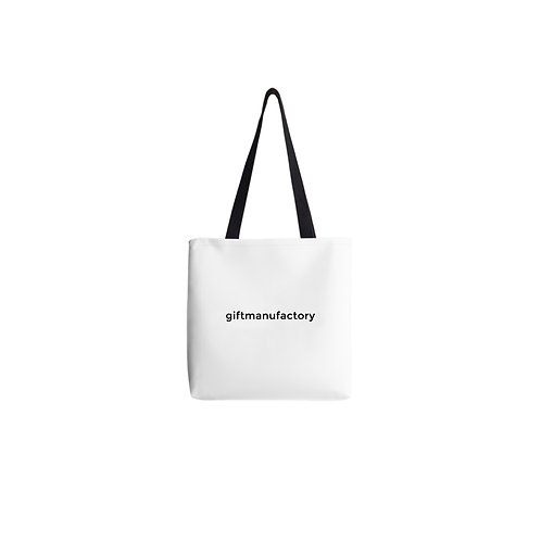 Canvas Bag 09