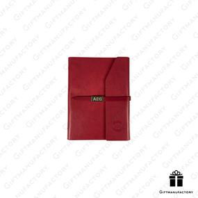 สั่งผลิตสมุดจดพรีเมี่ยม Customised Leather Notebook สั่งผลิตสมุดปกหนังแข็งพร้อมโลโก้ โรงงานผลิตสมุดจดคุณภาพสูง ของพรีเมี่ยมชีวิตประจำวัน ของพรีเมียม