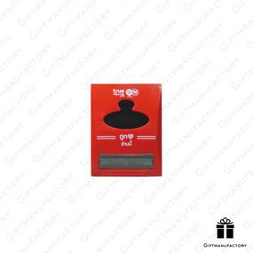 กล่องทิชชู่พรีเมี่ยมพร้อมโลโก้ ของพรีเมี่ยมกิฟต์แมนูแฟคตอรี่ ของพรีเมี่ยม