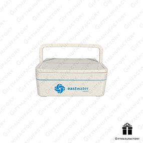 กล่องข้าวฟางข้าวสาลี รับผลิตกล่องข้าวฟางข้าวสาลี ของพรีเมี่ยมรักษ์โลก สั่งผลิตกล่องข้าว ของพรีเมี่ยม ของพรีเมียม