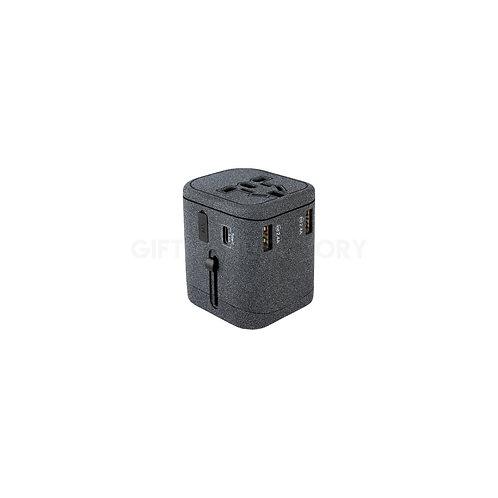 Universal Adapter 04
