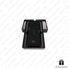 Wireless Charger Power Bank สั่งทำพาวเวอร์แบงค์ โรงงานผลิตพาวเวอร์แบงค์ ของพรีเมี่ยมอุปกรณ์ไอที IT Gadgets ของพรีเมี่ยม ของพรีเมียม