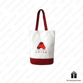 ถุงผ้าแคนวาส Eco-friendly Canvas Bag ถุงผ้ารักษ์โลก ของพรีเมี่ยมรักษ์โลก สั่งทำถุงผ้าพร้อมสกรีนโลโก้ ของพรีเมี่ยม ของพรีเมียม