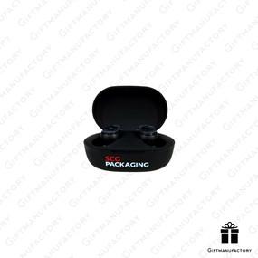 สั่งทำหูฟังไร้สายพรีเมี่ยม Wireless EarPods ของพรีเมี่ยมอุปกรณ์ไอที ของพรีเมี่ยมสั่งทำ IT Gadgets ของพรีเมี่ยม ของพรีเมียม โรงงานผลิตหูฟังไร้สาย