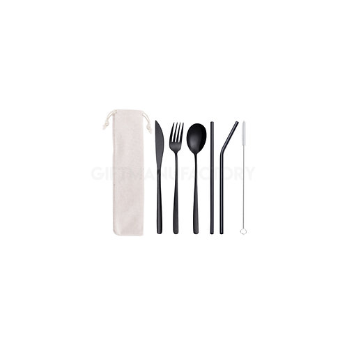 Cutlery Set 02
