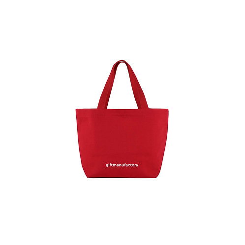 Canvas Bag 11