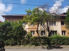 Зеленоградск Московская 25