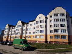 Зеленоградск ул. Железнодорожная 10а