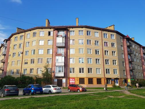 Аксакова 102