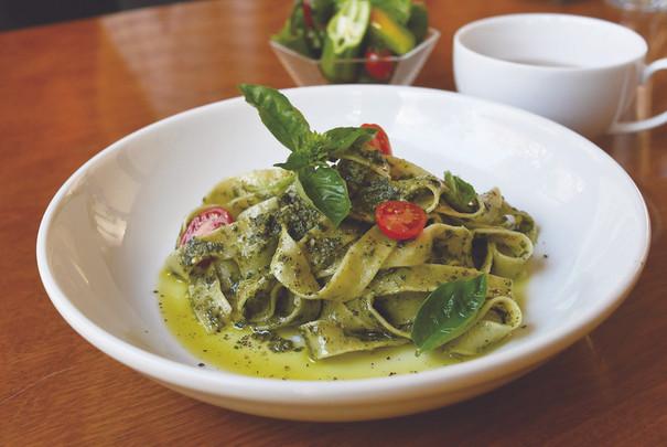 日替わりパスタ Daily special Pasta