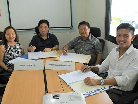 Plastics manufacturer expands to Mindanao