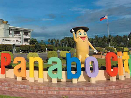 China plastics packaging firm signs industrial zone lease in Panabo City