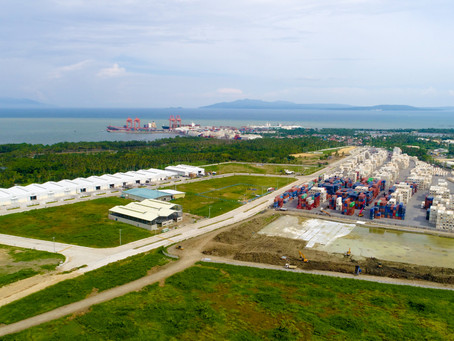 Mindanao is open for business