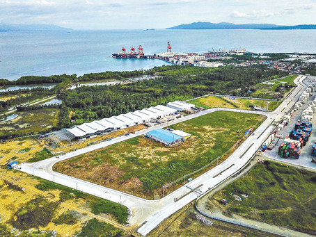 Industrial Parks: Next wave of real-estate boom