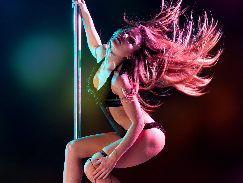 Pole Dance Classes Star Pole Studio Byron Bay
