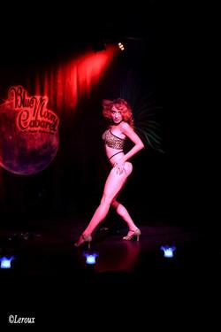 yazz burlesque