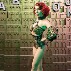 Tonight Prague Burlesque show Hollywood