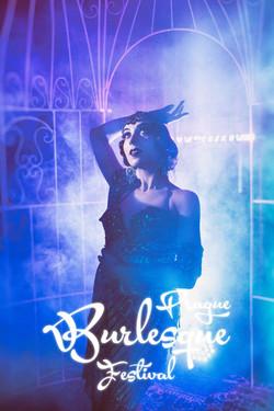 Prague Burlesque Festival