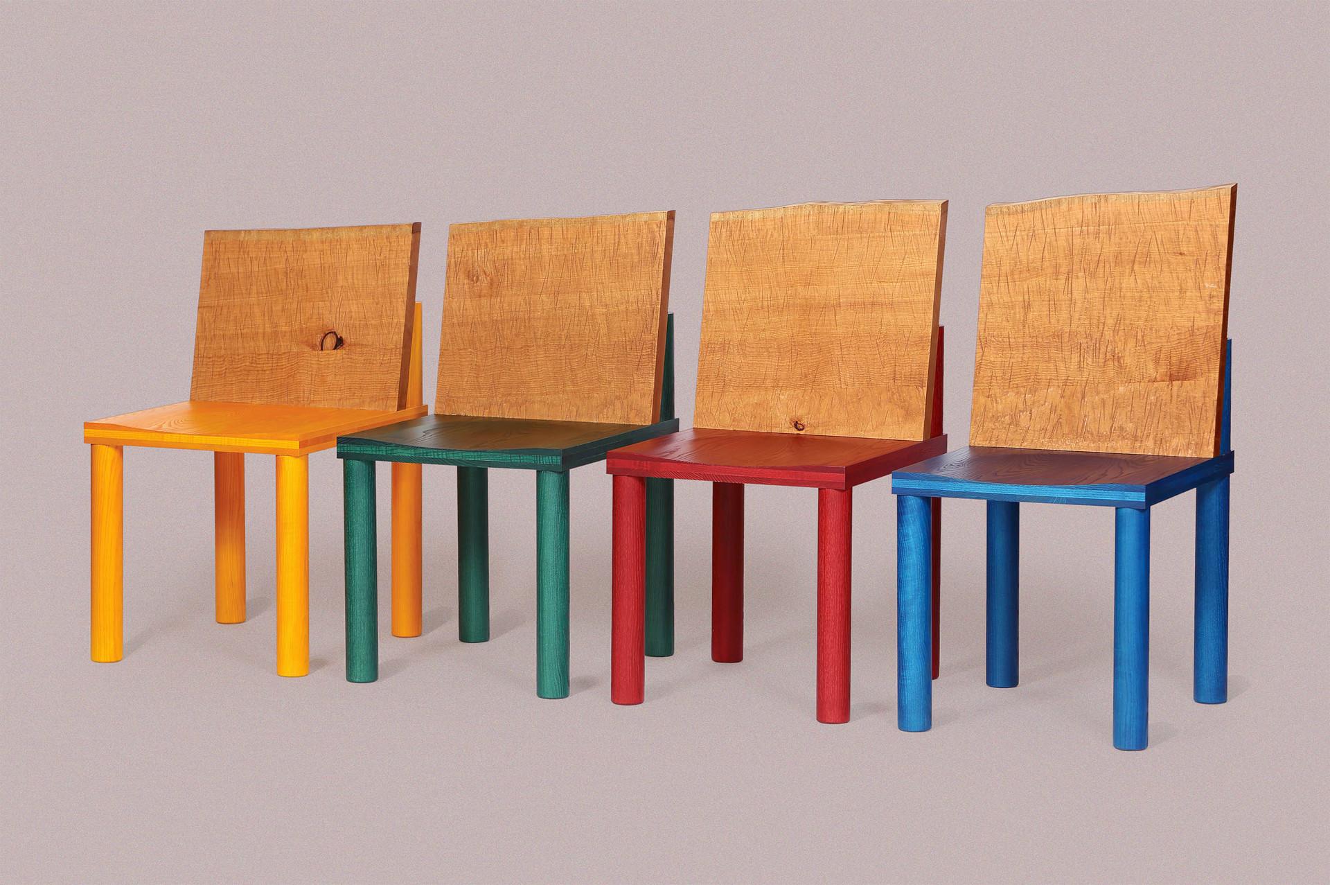 Pierre Gonalons - design - chaise Studio