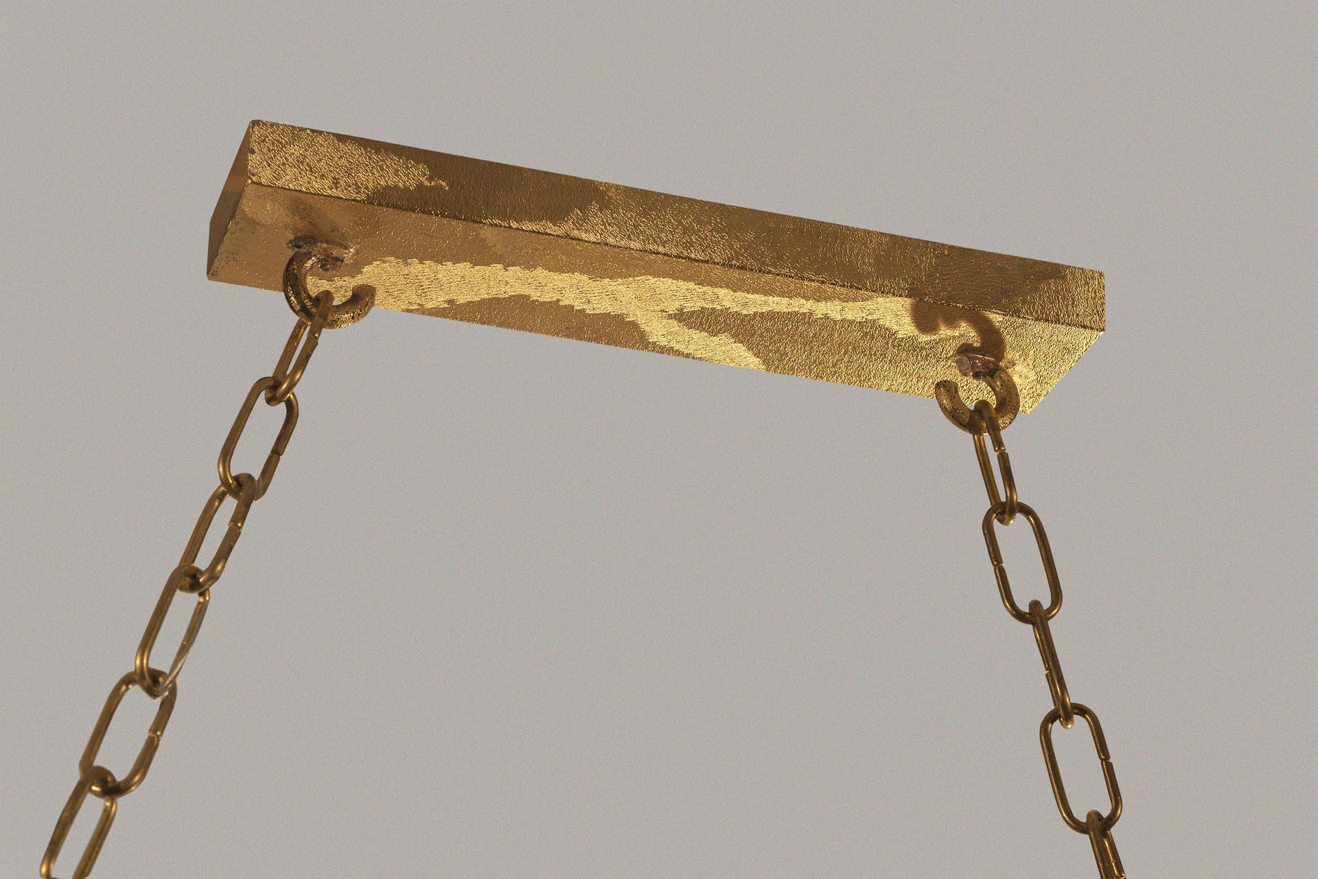 Pierre Gonalons - design - suspension RA